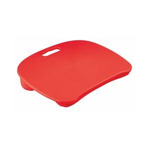 Podložka pod laptop B-28, červená