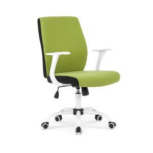 Kancelářské křeslo COMBO, zelená/černá