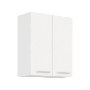 EKO WHITE, skříňka horní 60 G-72, bílá