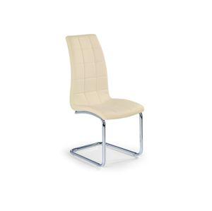 Židle K-147, béžová