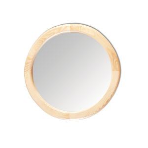 Zrcadlo LA111, masiv borovice, moření: …
