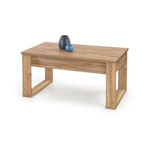 Konferenční stolek NEA, dub wotan