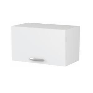 NOVA, skříňka výklopná 60 cm, bílá, skříňka výklopná 60 cm, bílá