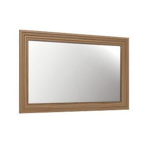ROYAL zrcadlo LS, borovice norská/dub divoký