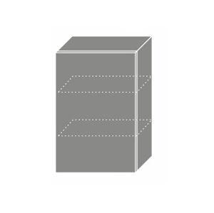 PLATINUM, skříňka horní W2 50, korpus: bílý, barva: white