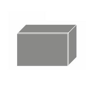 EMPORIUM, skříňka horní W4b 50, korpus: lava, barva: white