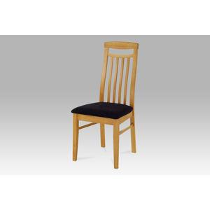 Dřevěná židle BE810 OAK - BEZ SEDÁKU