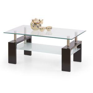 Konferenční stolek DIANA INTRO, wenge
