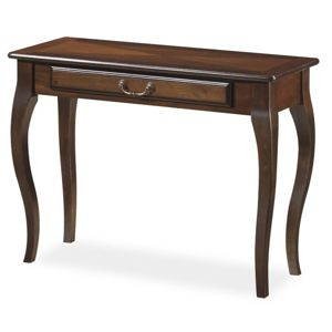 Konzolový stolek PADOVA D, ořech