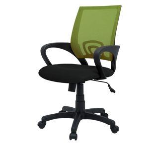 Kancelářské křeslo TREND zelené