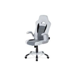 Kancelářská židle KA-N240 WT