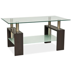 Konferenční stolek LISA II, wenge