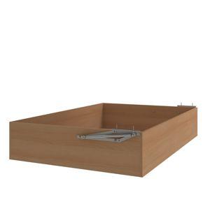 Úložný prostor k posteli UNO 120x200 cm, buk 07