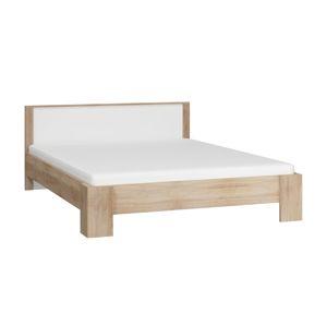 VIKI, postel 160x200 cm vč. roštu, barva: ...
