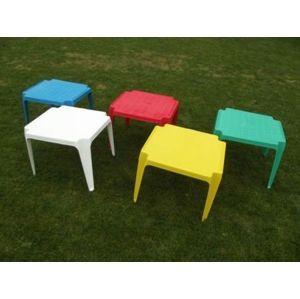 Dětský stolek SUSI, barva: ...