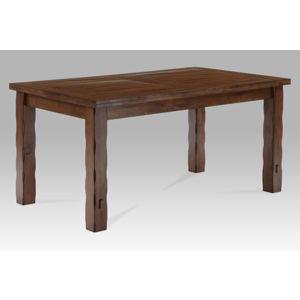 Jídelní stůl T-1910 WAL, ořech