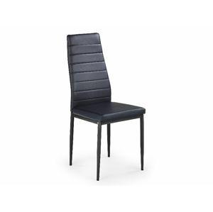 Židle K-70, černá